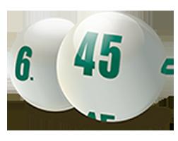 Lotto österreich 6 Aus 45